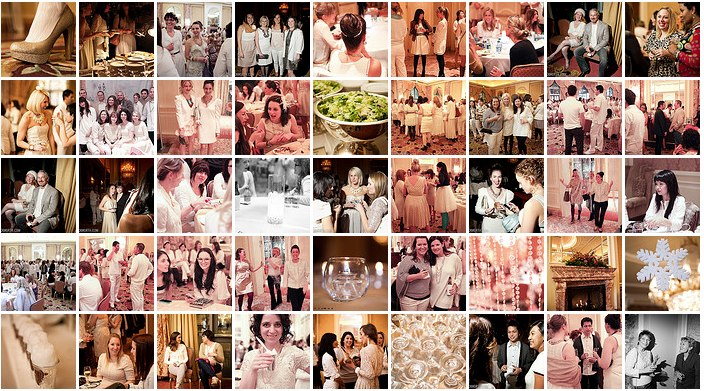 Thursday_s _Diner en Blanc_ Winter Wonderland Party - a set on Flickr