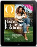 Oprah iPad