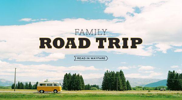 Wayfare Road Trip