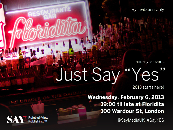 Say YES Party Invite 2013-FINAL