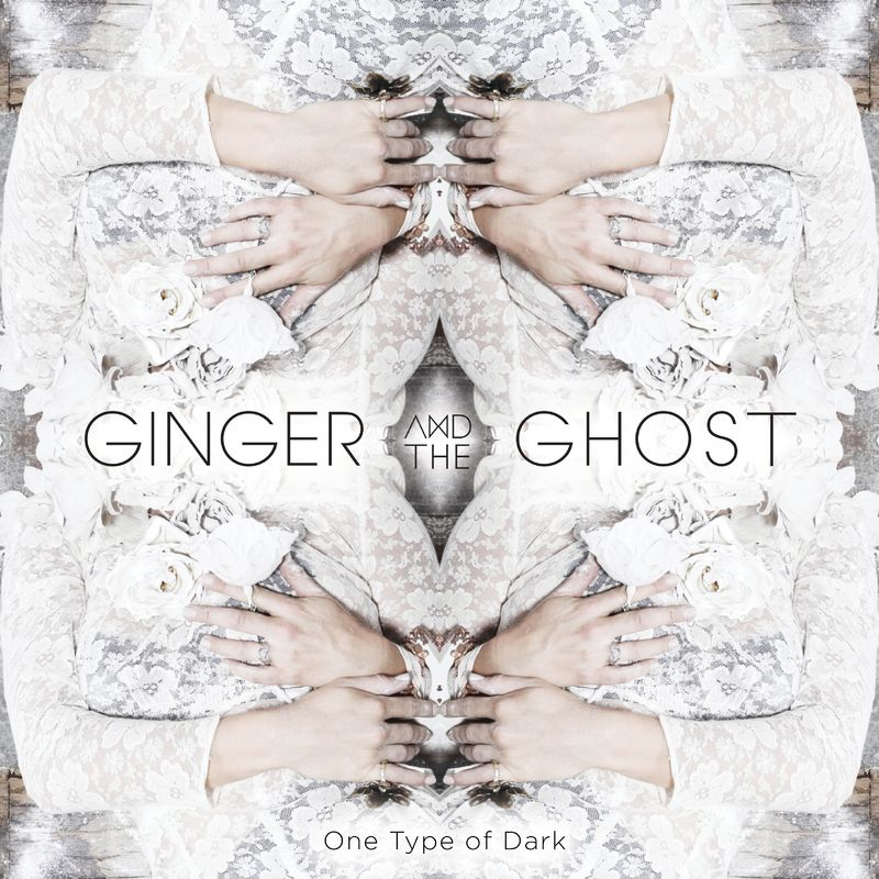 Ginger and the Ghost EP Cover