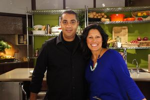 Michael Mina, Tanya Melillo - Cook Taste Eat